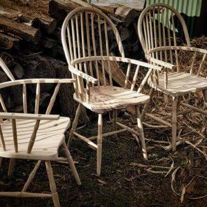 Home Rare Chairs